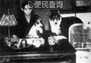 日本作家川端康成自杀