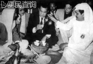 埃及总统穆巴拉克诞辰