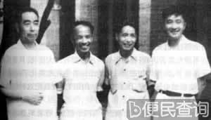 人民艺术家赵丹逝世