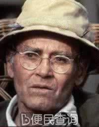 亨利·方达出生于美国