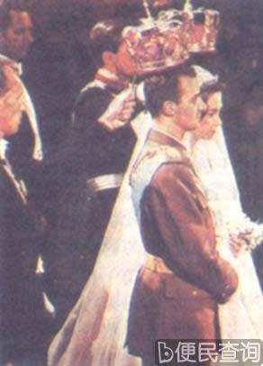 胡安·卡洛斯出任西班牙国王