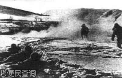 林彪指挥冬季攻势,歼蒋军十五万