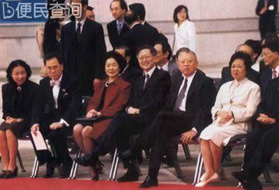 香港特区政府入市与国际炒家对抗