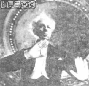 风流的指挥家斯托科夫斯基逝世