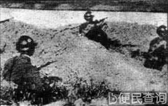 滕县血战失落,日军屠城报复