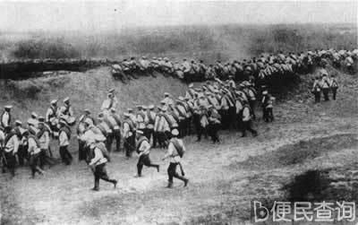 日本向俄国发出最后通碟,日俄战争爆发