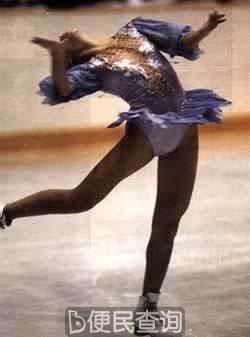 陈露获中国首枚世界花样滑冰金牌