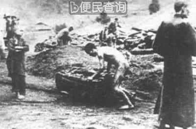 唐山煤矿瓦斯大爆炸