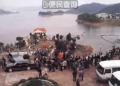 千岛湖抢劫杀人案一审终结
