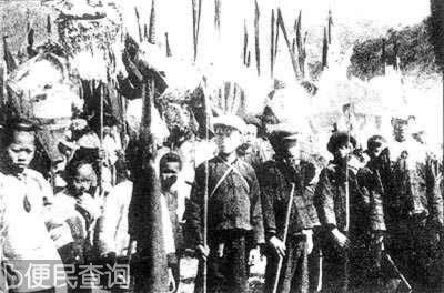 """红军打破国民党第四次""""围剿"""""""