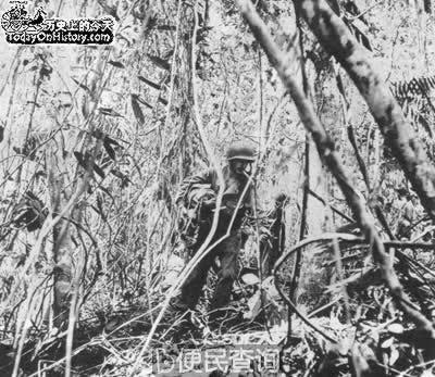 瓜达尔卡纳尔战役结束,日本军队撤出所罗门群岛