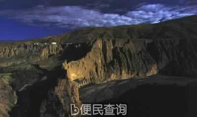 我国科学家确认雅鲁藏布江大峡谷世界最深