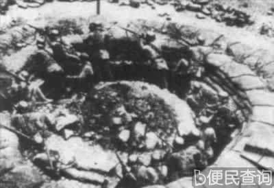 淞沪战线大场之战爆发