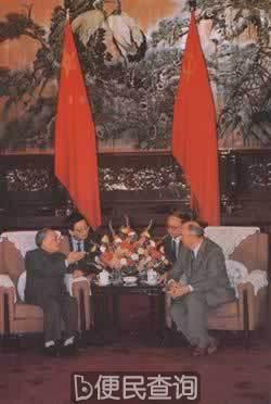 中苏两党关系实现正常化