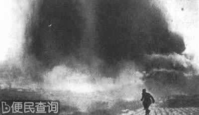 临汾战役结束
