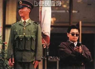 1995年3月26日 王海首次出击打假