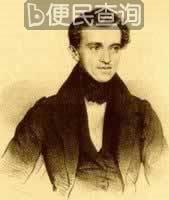 奥地利作曲家老约翰·施特劳斯诞生