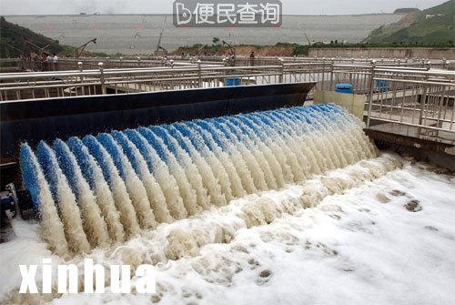 埃及阿斯旺水坝正式起用