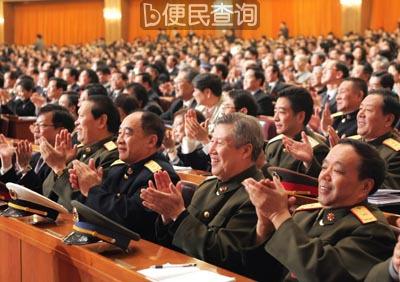 第十届全国人民代表大会第三次会议通过《反分裂国家法》