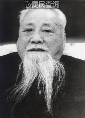 全国人大常委会副委员长胡厥文逝世