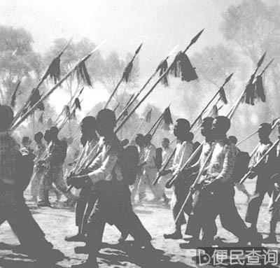晋察冀军区主力在正太路举行反攻