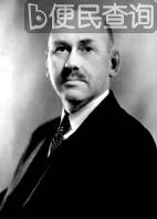 弹道导弹之父罗伯特·戈达德去世
