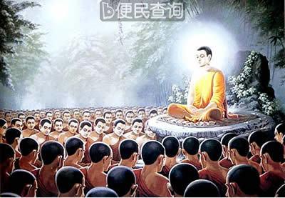 印度释迦牟尼诞生