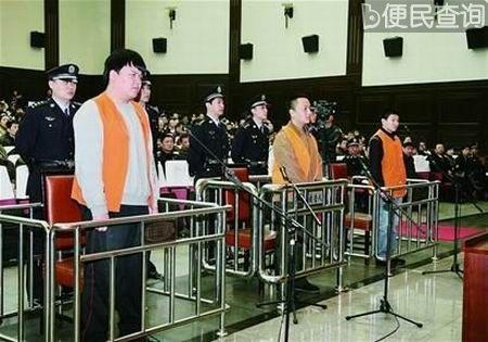 哈尔滨六警察打死人事件