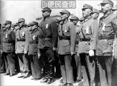 武汉会战爆发