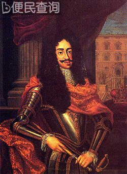 神圣罗马帝国利奥波德一世和奥斯曼帝国签订沃什堡停战协议