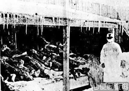 日本资料首次证实日军曾在华使用细菌武器