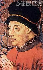 葡萄牙国王若昂一世逝世