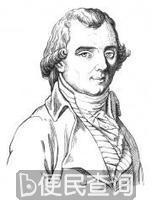 德国天文学家奥伯斯出生