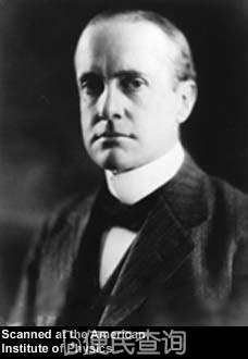 美国物理学家西奥多·赖曼逝世