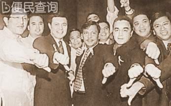 埃斯特拉达出任菲律宾总统