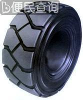 第一个充气轮胎受专利保护