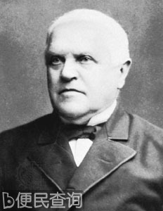 德国生理学家索多·施旺诞生