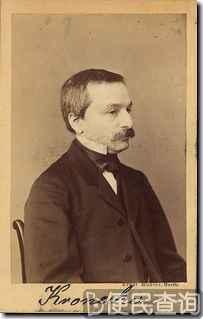 德国数学家利奥波德·克罗内克诞辰