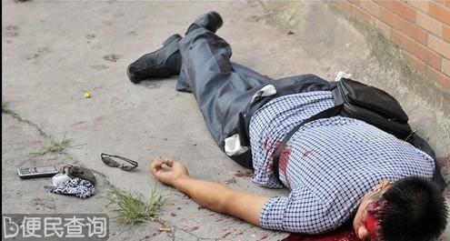 周克华今晨被击毙 两民警披露交火详情(组图)